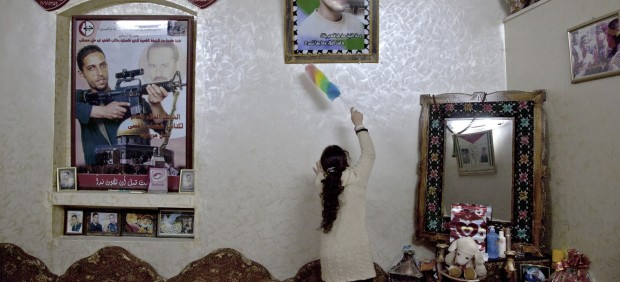 Sans titre (Death n� 33) Palestine, 2011-2012