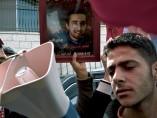 Sans titre (Death n� 3) Palestine, 2011-2012