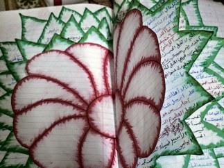 Sans titre (Death n° 4) Palestine, 2011-2012