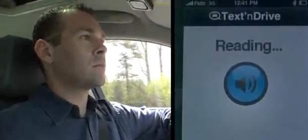 Programas para usar el móvil mientras conduces sin poner en riesgo tu seguridad