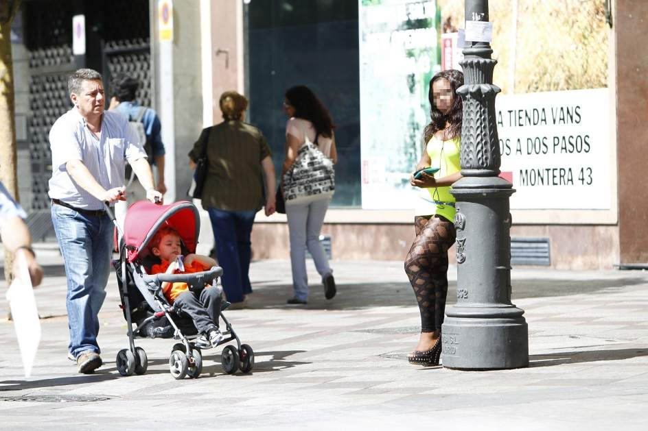 prostitutas en sanxenxo prostitutas gracia barcelona