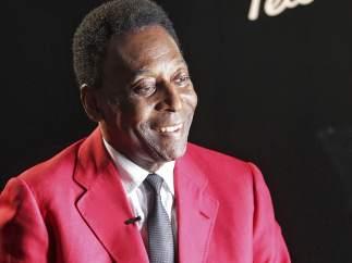Edson Arantes do Nascimento, Pelé
