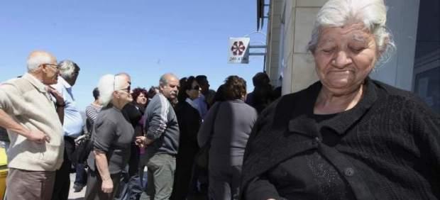 Bancos chipriotas