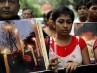 Una niña india de diez años que fue violada pide a la justicia poder abortar