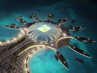 Estadio de Doha Port