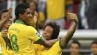 "Marcelo: ""Brasil es mucho Brasil"""