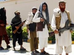 """Los talibanes advierten a Trump de que Afganistán será el """"cementerio"""" de EE UU"""