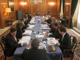 Jurado del Príncipe de Asturias de los Deportes 2013