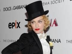 Confirmada la película sobre la vida de Madonna