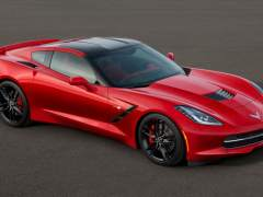 Chevrolet Corvette Stingray 2013