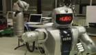 Un robot baila el 'Ganghan Style'