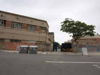 Asentamiento Poblenou