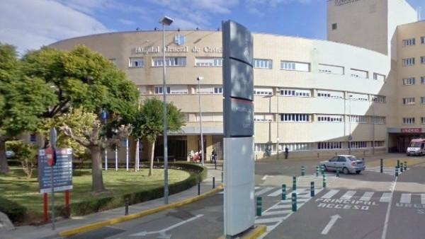 Hospital Universitario de Castellón