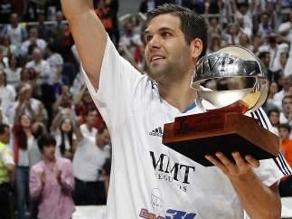 Felipe Reyes MVP