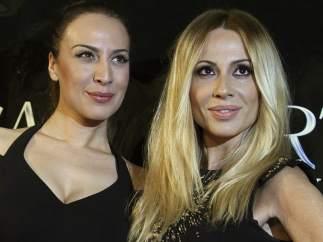 Mónica Naranjo y Marta Sánchez
