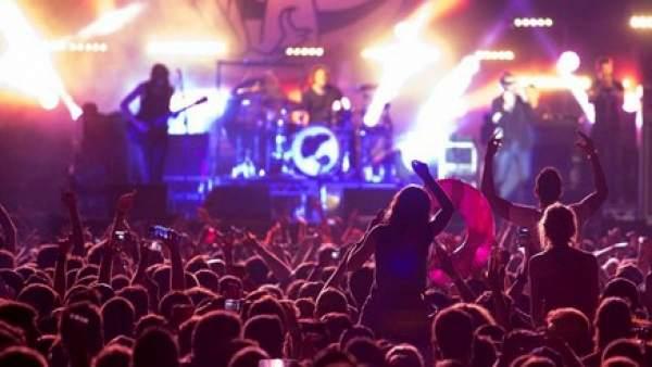 Festival Low Cost de Benidorm