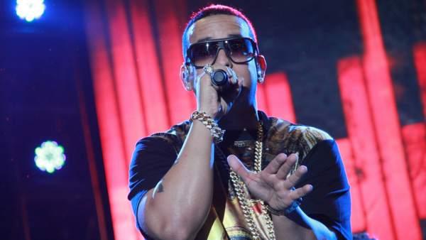 """Daddy Yankee: """"Cuido mucho la calidad de mi música"""""""