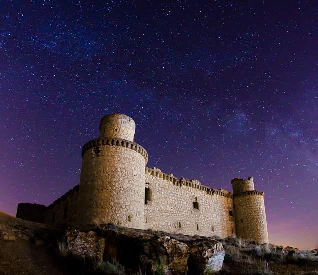 Cu l es el mejor lugar para ver estrellas de espa a los - Cual es la mejor ciudad de espana ...