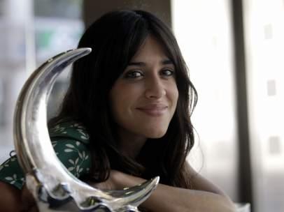 Macarena García