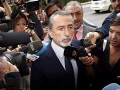 Francisco Correa: de botones a cabecilla de Gürtel