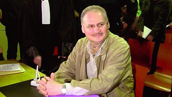 Ilich Ramírez Sánchez, 'Carlos'