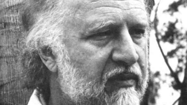 Muere el maestro de la ciencia-ficción, Richard Matheson, autor de 'Soy leyenda'