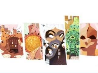 Google Gaudí