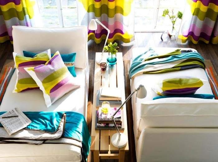Buenas ideas baratas c mo decorar la casa con poco dinero - Decoracion barata para casa ...
