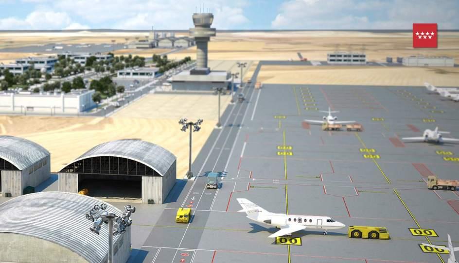 Aerodromos