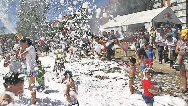Fiestas de Butarque