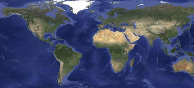 Google elimina las nubes de las imágenes de Maps y Earth