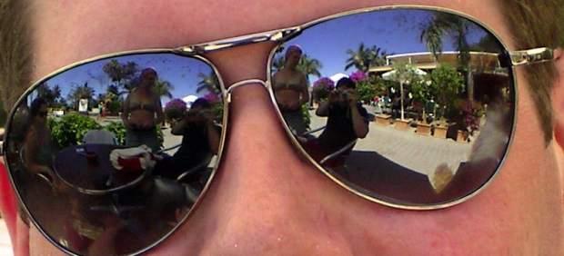 C mo proteger la vista en verano gafas homologadas for Gafas de piscina graduadas