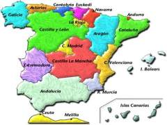 Exigen medidas para situar a Canarias correctamente en los mapas