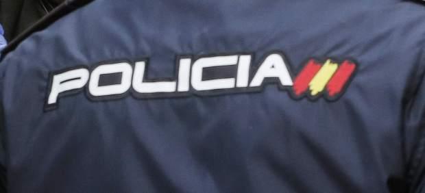 Resultado de imagen de policia nacional