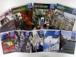 Guías y magacines publicados desde marzo por 20minutos