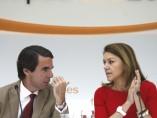 Aznar y Cospedal