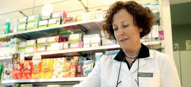 Inicio del repago farmac�utico en el Pa�s Vasco