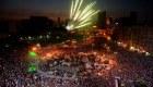El Ejército egipcio da 48 horas a Morsi