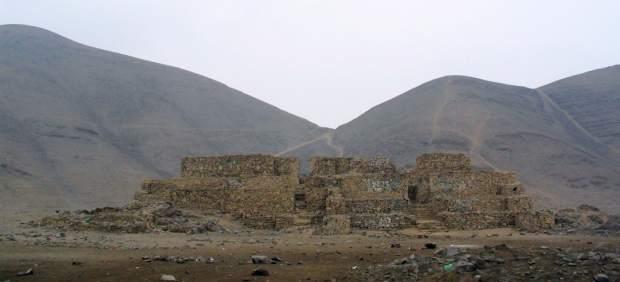 Sitio arqueológico El Paraíso