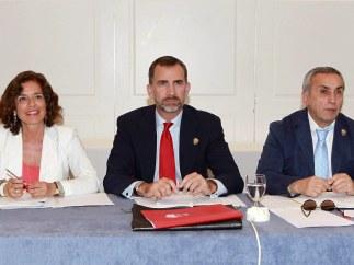 Delegación de Madrid 2020