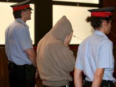Agreden al 'segundo violador del Eixample' mientras dormía en un cajero