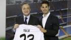 """Ver v�deo Isco: """"Lo m�s grande es el Real Madrid"""""""