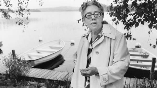 Maria Lang, la Agatha Christie sueca, desembarca en España