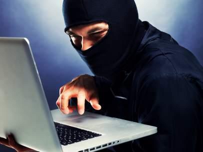 Ciberataque, hacker