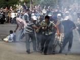 Un muerto en el Cairo