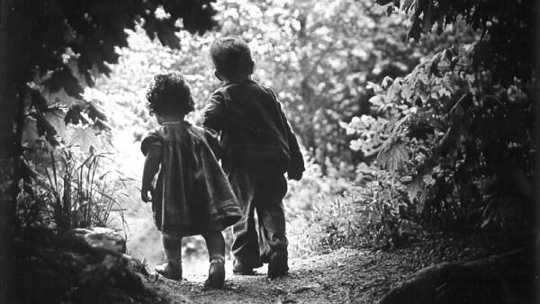 Walk to Paradise Garden, 1946