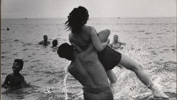 Coney Island, New York, ca. 1952