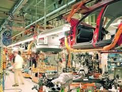 La fábrica de Seat en Martorell cumple 25 años con 10 millones de coches producidos