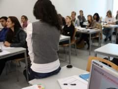 La CSIF recurre la convocatoria de docentes en Cataluña por primar el catalán en el máster