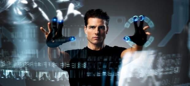 Rumbo a un futuro (cercano) con tecnología de ciencia ficción